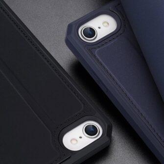 iPhone SE 2020 iPhone 8 iPhone 7 kaaned Skin X DUX DUCIS roosa 12