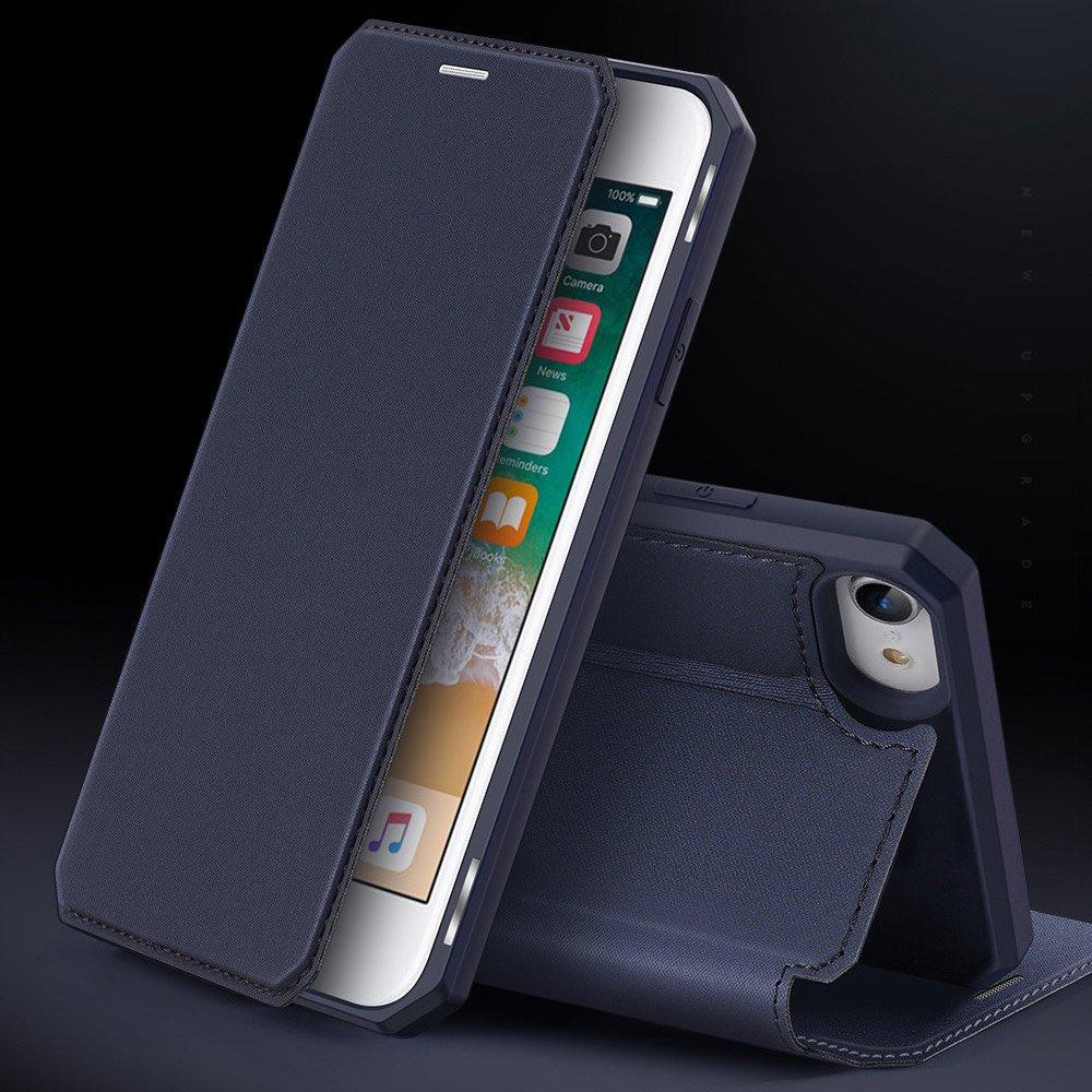 iPhone SE 2020, 7 ja 8 kaaned DUX DUCIS Skin X roosa   allo.ee