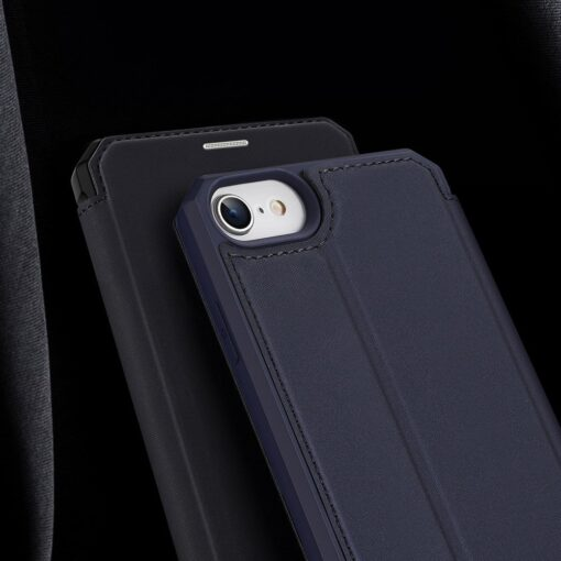 iPhone SE 2020 iPhone 8 iPhone 7 kaaned Skin X DUX DUCIS roosa 9