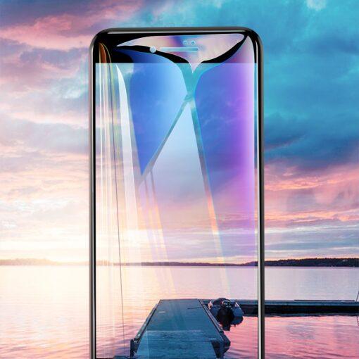 iPhone SE 2020 kaitseklaas privaatsusfiltriga iphone 7 iphone 8 must 3