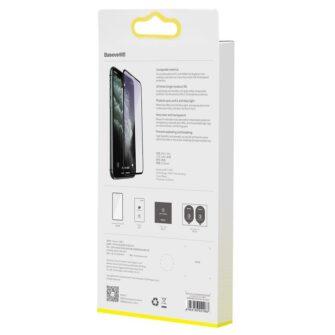 iPhone XS X kaitseklaas sinise valguse kaitsega anti blue 6