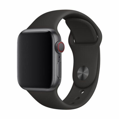 Devia rihm Deluxe Sport Apple Watchile 40mm 38mm must