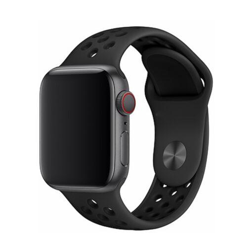 Devia rihm Deluxe Sport2 Apple Watchile 44mm 42mm must