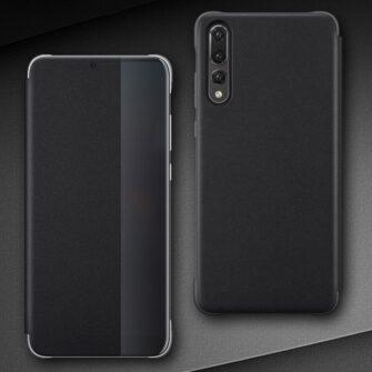 Huawei P20 Pro kaaned Smart Windows must 1