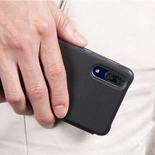 Huawei P20 Pro kaaned Smart Windows must 10