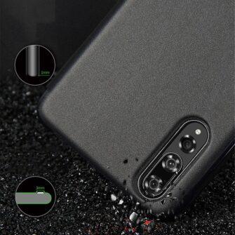 Huawei P20 Pro kaaned Smart Windows must 11