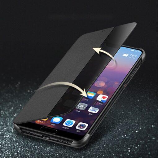Huawei P20 Pro kaaned Smart Windows must 9
