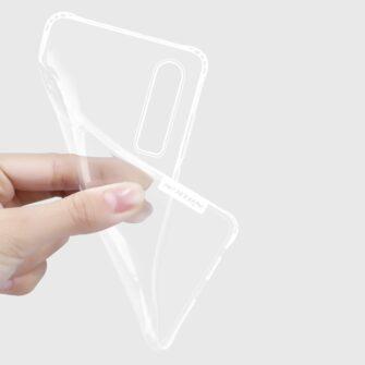 Huawei P30 silikoonist ümbris nillkin 11