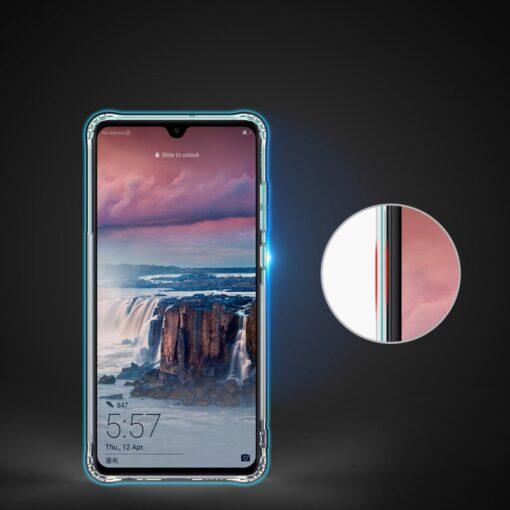 Huawei P30 silikoonist ümbris nillkin 12