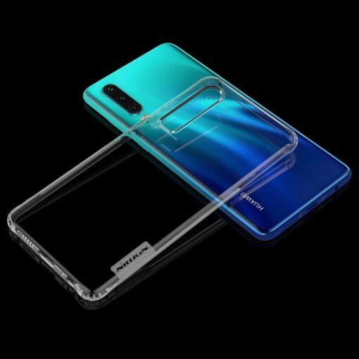 Huawei P30 silikoonist ümbris nillkin 3