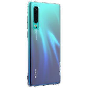 Huawei P30 silikoonist ümbris nillkin 5