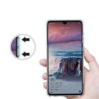 Huawei P30 silikoonist ümbris nillkin 8