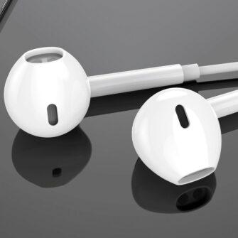 Juhtmega kõrvaklapid lightning iPhone 2