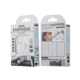 Juhtmega kõrvaklapide lightning iPhone 1 1