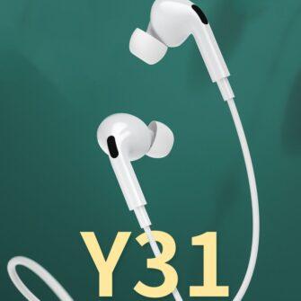 Juhtmega kõrvaklapide lightning iPhone 2 1