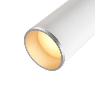Laualamp kontorisse LED juhtmevaba valge 11