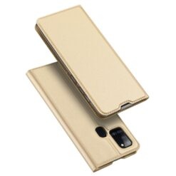 Samsung A21S kaaned kuldset värvi dux ducis