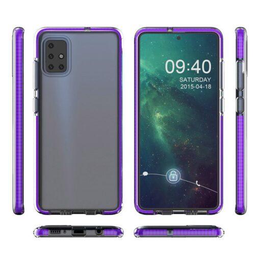 Samsung A21S kaitseümbris silikoonist 2