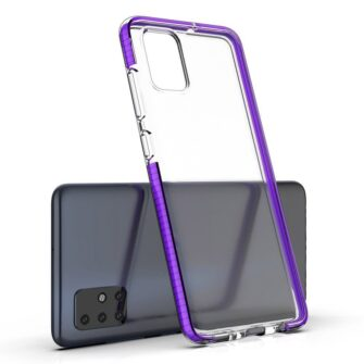 Samsung A21S kaitseümbris silikoonist 3