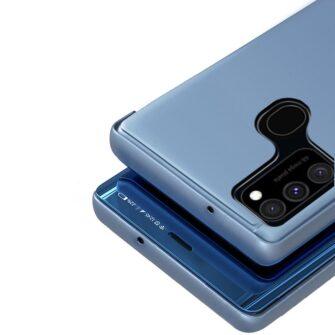 Samsung A21S plastikust kaaned klapiga 1