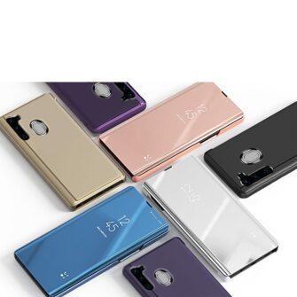 Samsung A21S plastikust kaaned klapiga 4