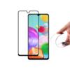 Samsung A41 kaitseklaas täisekraan