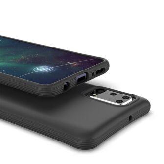 Samsung A41 tugevdatud nurkade põrutuskindel ümbris 2