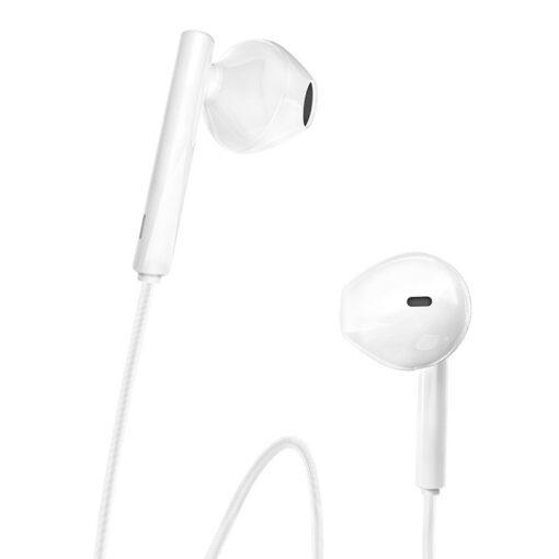 USB C kõrvasisesed kõrvaklapid juhtmega 5