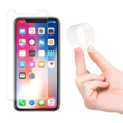 iPhone 11 Pro kaitseklaas õhuke