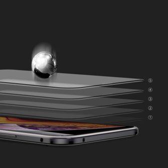 iPhone XS 360 magnetiga kaaned metallist 18