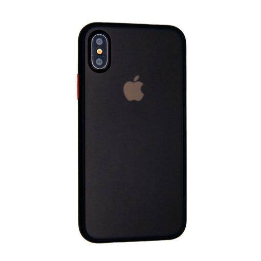 iPhone XS ja iPhone X ümbris silikoonist 720010107055 1