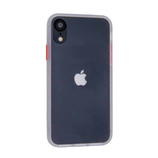 iPhone Xr ümbris silikoonist 720010108052 1