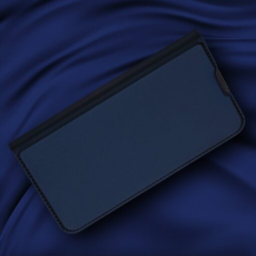 Samsung A20e kaaned DUX DUCIS Skin Pro Bookcase roosa 5