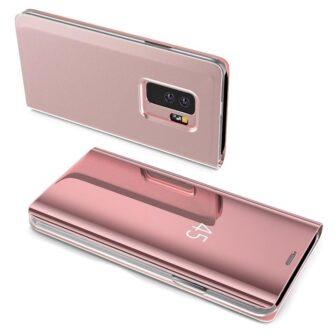 Samsung A20e klapiga kaaned roosa 1
