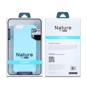 Samsung S10 ümbris silikoonist Nillkin Nature TPU läbipaistev 14