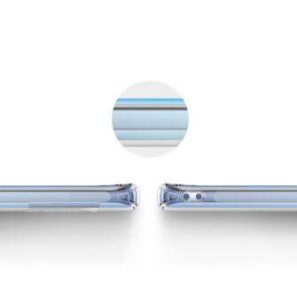Samsung S10 ümbris silikoonist Nillkin Nature TPU läbipaistev 6