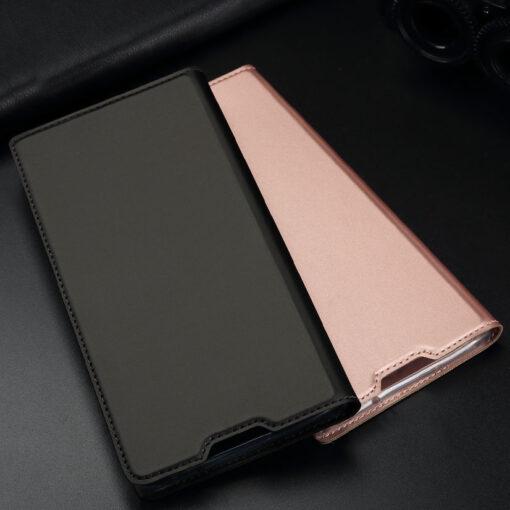 Samsung S10 kaaned DUX DUCIS Skin Pro Bookcase sinine 18