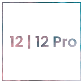 iPhone 12 | 12 Pro kaaned ja ümbrised