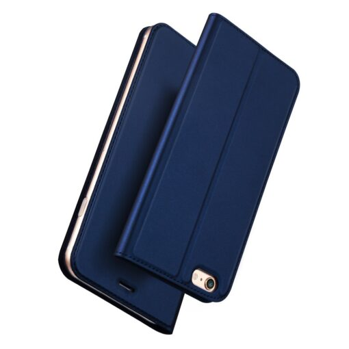 iPhone 66s kaaned DUX DUCIS Skin Pro Bookcase sinine 1