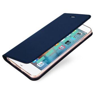 iPhone 66s kaaned DUX DUCIS Skin Pro Bookcase sinine 2