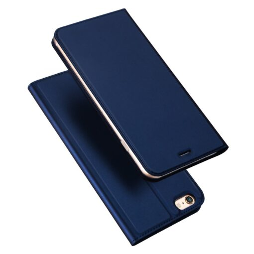 iPhone 66s kaaned DUX DUCIS Skin Pro Bookcase sinine