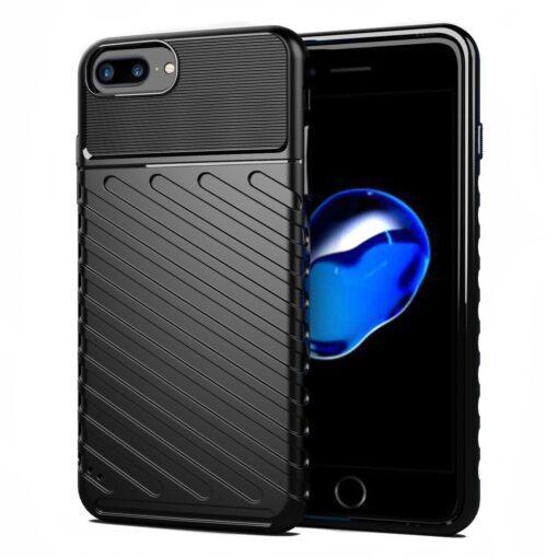 iPhone 8 Plus tugev ümbris silikoonist