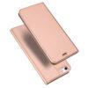 iPhone SE5S5 kaaned DUX DUCIS Skin Pro Bookcase roosa