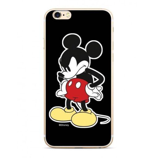 iPhone SE5S5 kaaned Disney Mickey ümbris silikoonist