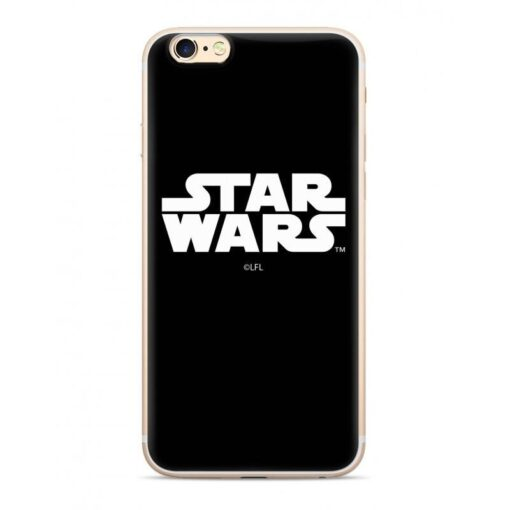 iPhone SE5S5 kaaned Star Wars ümbris silikoonist