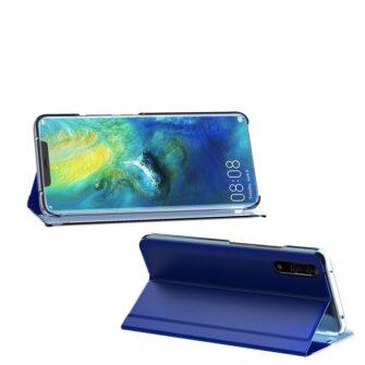 Huawei P30 Pro Kaaned Sleep Case Roosa 3