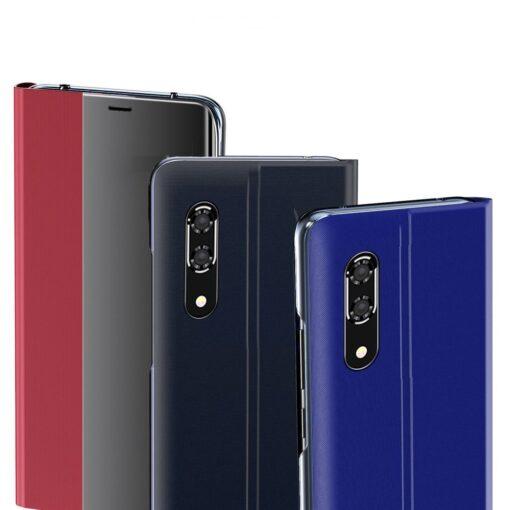 Huawei P30 Pro Kaaned Sleep Case Roosa 3 min