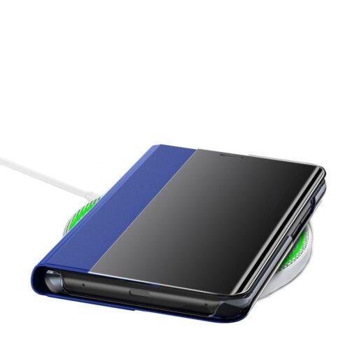 Huawei P30 Pro Kaaned Sleep Case Roosa 5 min
