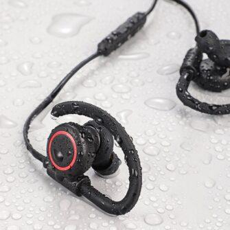Juhtmevabad kõrvaklapid Baseus Encok Sports S17 IPX5 Bluetooth 5.0 must NGS17 01 15