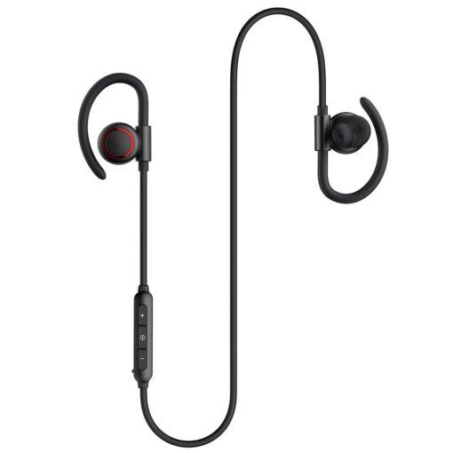 Juhtmevabad kõrvaklapid Baseus Encok Sports S17 IPX5 Bluetooth 5.0 must NGS17 01 4
